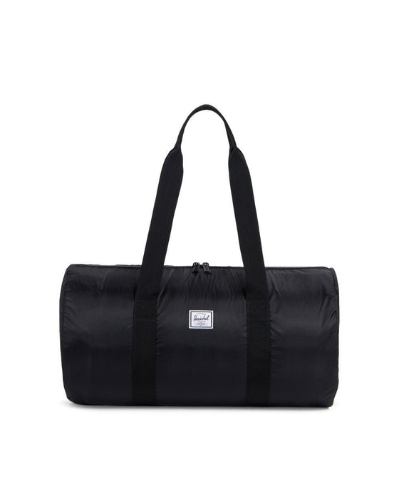 10252-01409 PA DUFFLE 70D POLY BLK