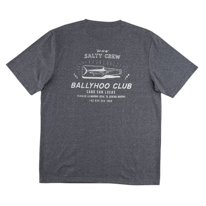 Salty Crew  Ballyhoo Tech T-Shirt
