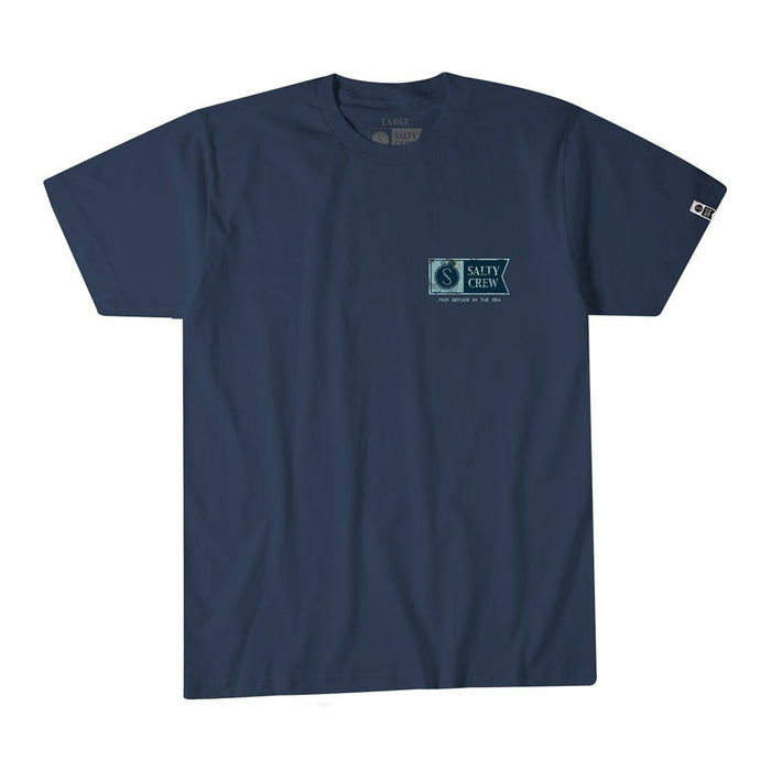 Salty Crew  Mariner T-Shirt