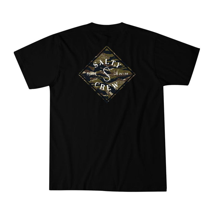 Salty Crew Tippet Triad Boy's T-Shirt