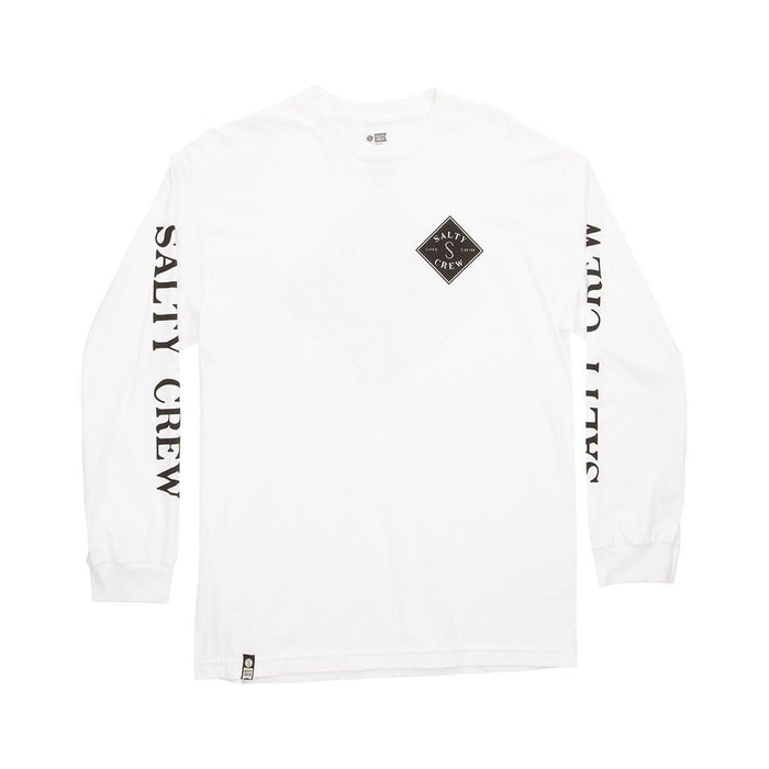 Salty Crew Tippet Two Tone L/S Men's T-Shirt