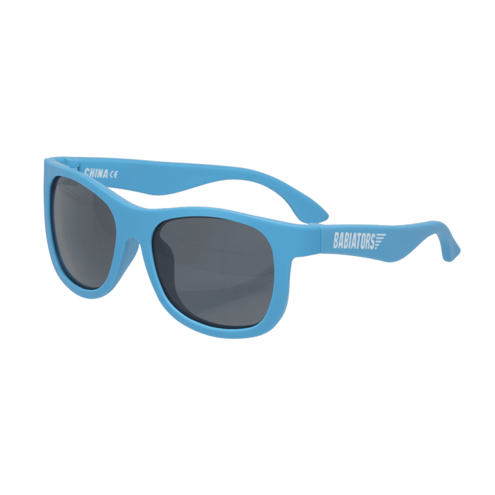 Babiators Blue Crush Navigator Kids Sunglasses