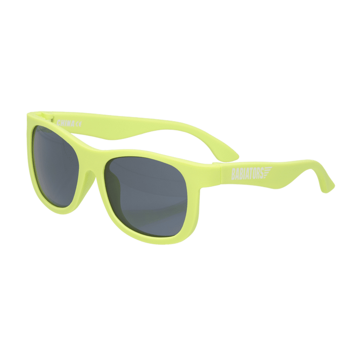 Babiators Sublime Lime Kids Sunglasses