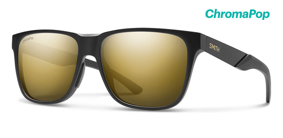 Smith Lowdown Steel Sunglasses