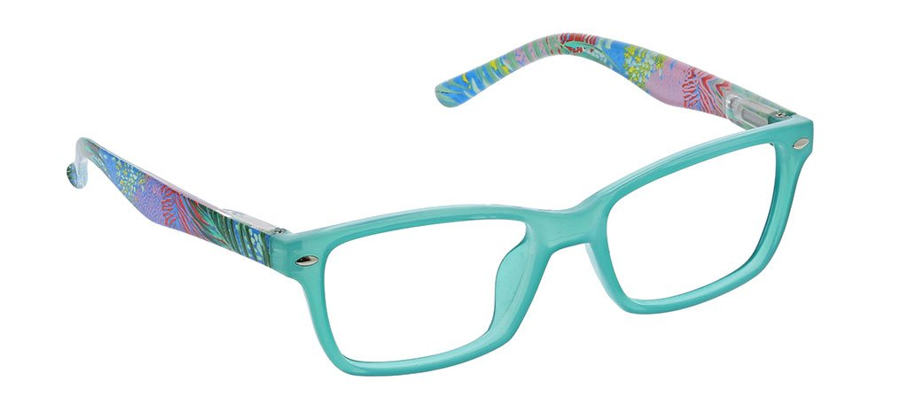 Peepers Maraca Eyewear Reader