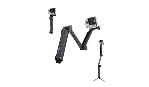 GoPro 3-Way Mount Tripod