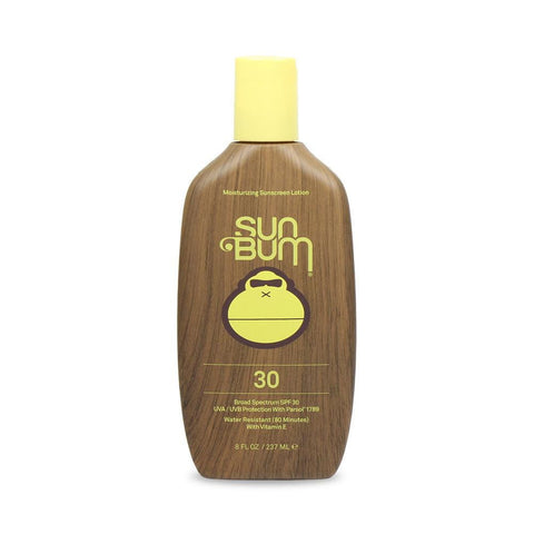 Sun Bum Lotion SPF 30 8 OZ