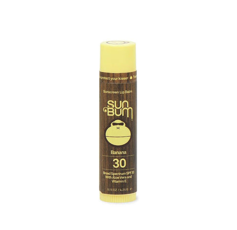 Sun Bum Lip Balm .15 OZ