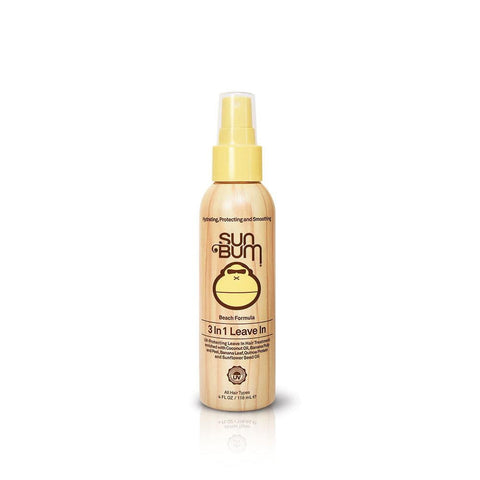 Sun Bum 3 In 1 Leave In 4 OZ