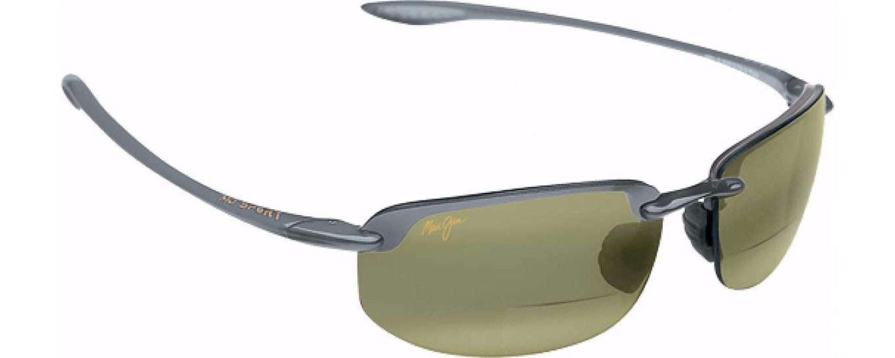 ce8f812cf83 Maui Jim Ho'okipa Universal Fit BiFocal Sunglass Readers — www.x-wear.com