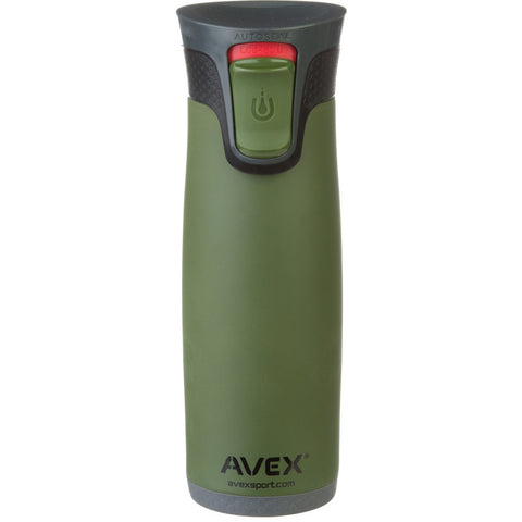 Avex Highland 16oz HLG100A02 Insulated Travel Mug