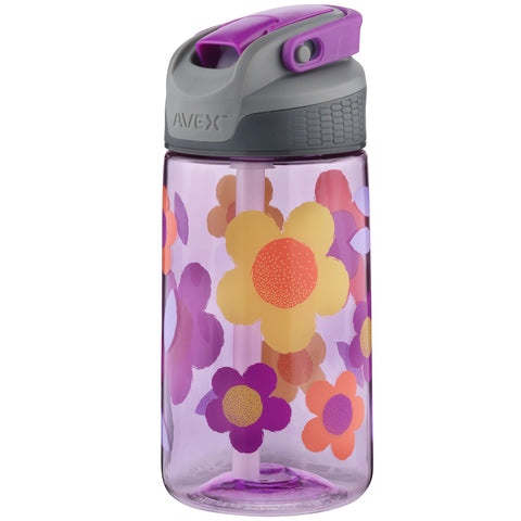 Avex Freestyle16oz 71869 Kids Water Bottle