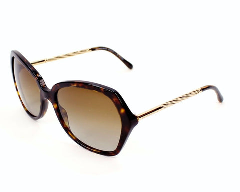 Burberry BE4193 3002T5 57mm Sunglasses
