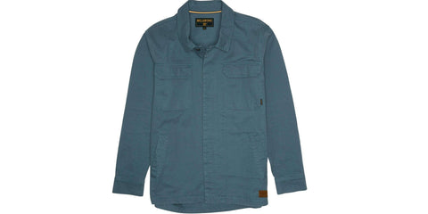 Billabong Hudson Marine L Men's Jacket