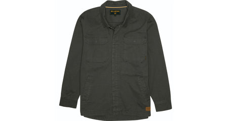 Billabong Hudson Stealth M Men's Jacket