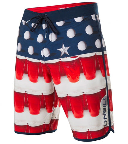 O'Neill Quarters Men's Boardshorts