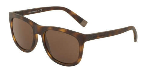 Dolce & Gabbana DG6102 302873 55mm Sunglasses