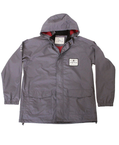 Salty Crew Gaff Men's Jacket