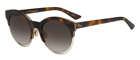Dior SIDERAL/1S 0J6F HA 53MM Sunglasses