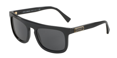 Dolce & Gabbana DG4288 501/87 53 MM Sunglasses