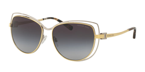 Michael Kors Audrina I MK1013 112011 58 MM Sunglasses