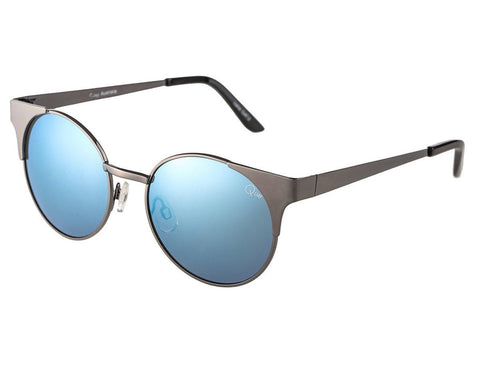 Quay Asha Mirror Sunglasses