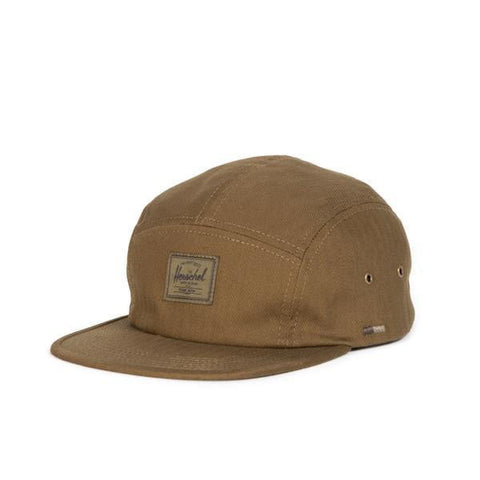 Herschel Glendale Cotton Twill Army Surplus Men's Hat