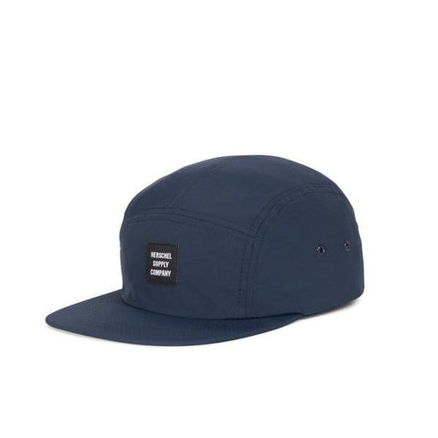 Herschel Glendale Nylon Dark Navy Men's Hat