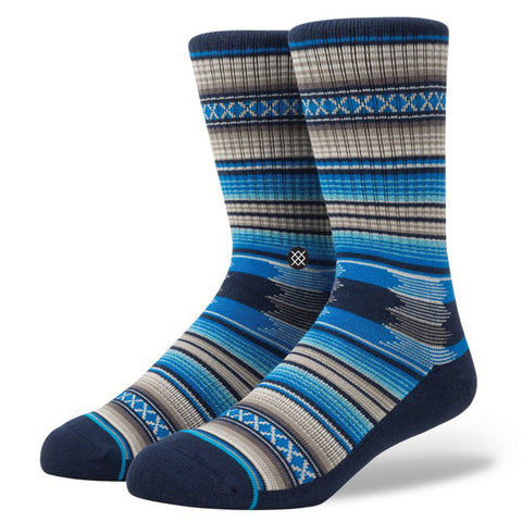 Stance Guadalupe M311D15GUA Tan L Men's Socks