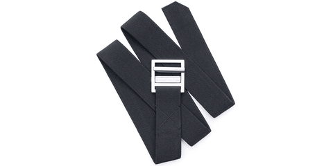 Arcade The Guide Black O/S Men's Belt