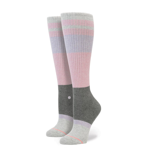 Stance Afterlife W756A16AFT White S Women's Socks
