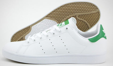 Adidas Stan Smith Vulc Mens Shoe