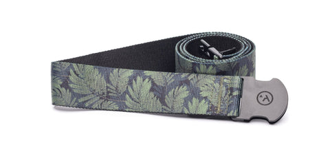 Arcade The Deep Cover Green O/S Men's Belt