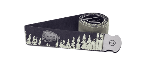 Arcade The El Dorado O/S Men's Belt