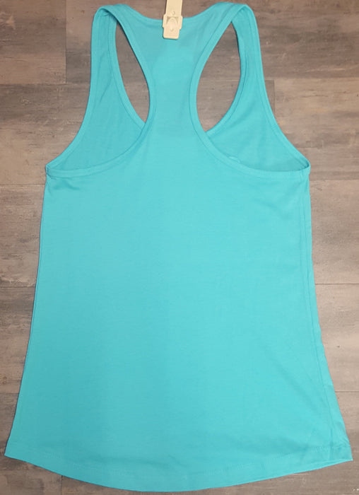 Board Stiff Mermaid Women's Tank