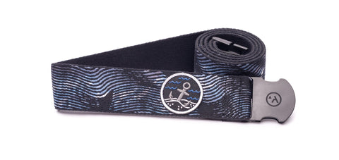 Arcade The Search Men's Belt