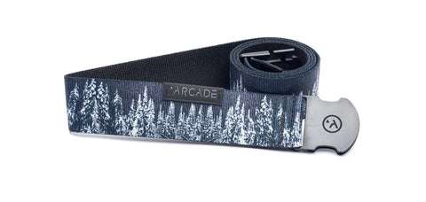 Arcade High Alpine O/S Mens Belt