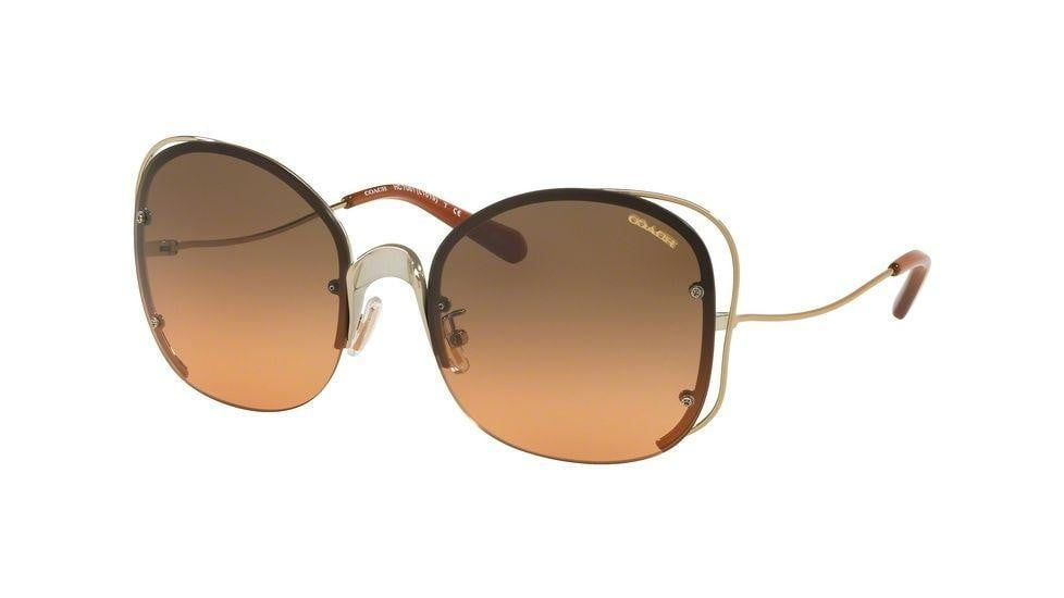 a9ba175406642 Coach HC7081 929218 58mm Sunglasses — www.x-wear.com