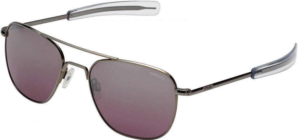 Randolph Aviator Sunglasses