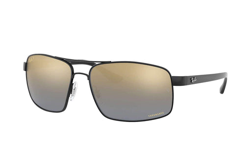 fa01fdfef5 Ray-Ban RB3604 Sunglasses