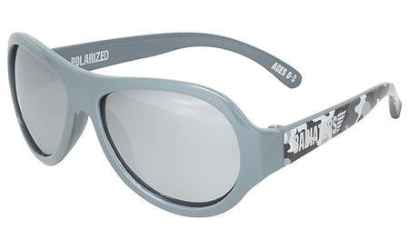 Babiators Galactic Grey Kids Sunglasses