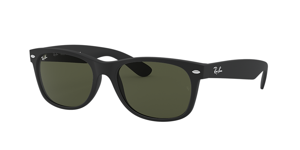 Ray-Ban RB2132 New Wayfarer Sunglasses