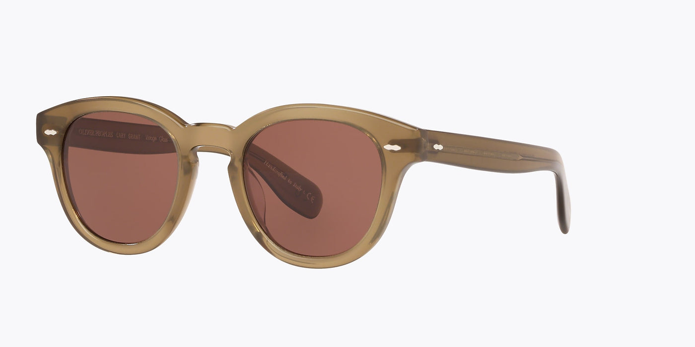 Oliver Peoples Cary Grant Sun Sunglasses