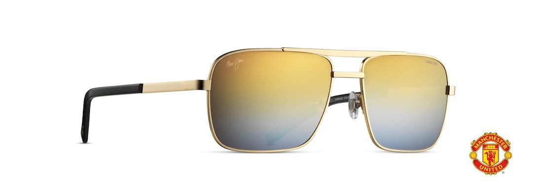 Maui Jim Compass Sunglasses