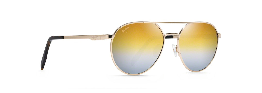 Maui Jim Waterfront Sunglasses