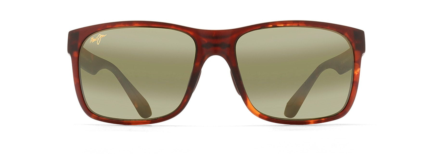 MyMaui Red Sands MM432-003 Sunglasses