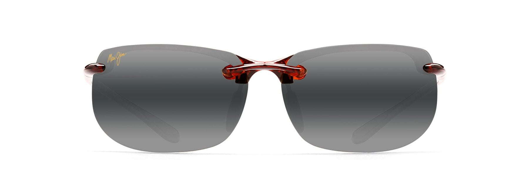 MyMaui Banyans MM412-002 Sunglasses