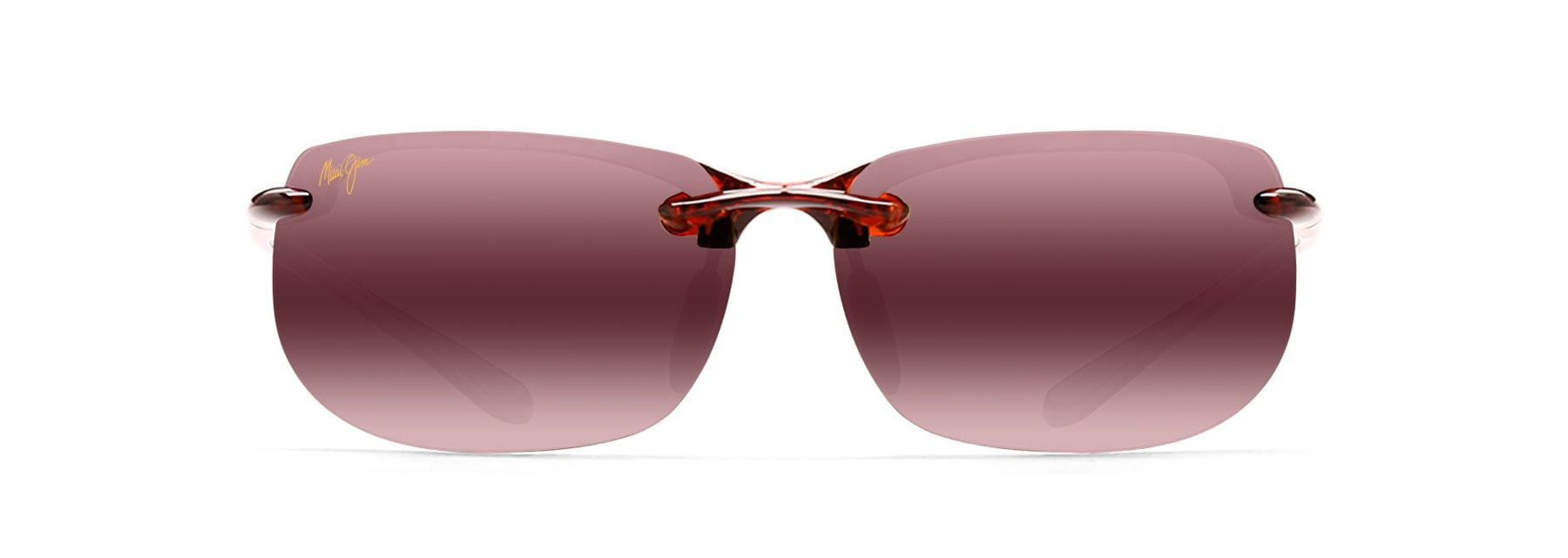 MyMaui Banyans MM412-005 Sunglasses