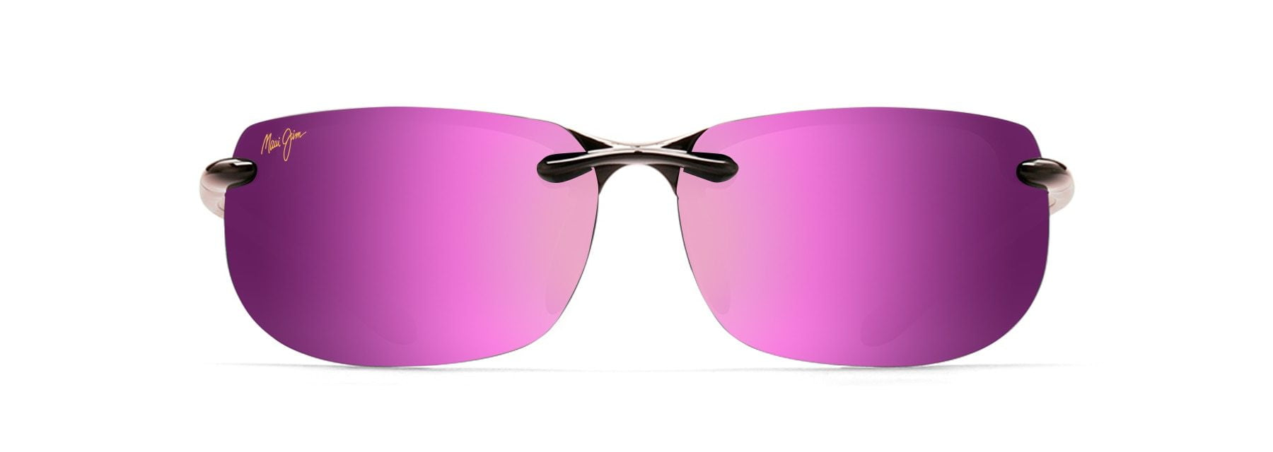 MyMaui Banyans MM412-011 Sunglasses