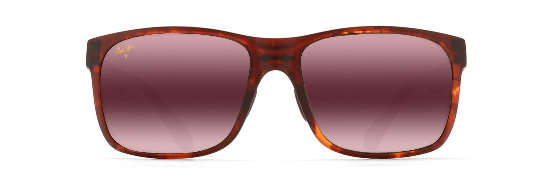 MyMaui Red Sands MM432-007 Sunglasses